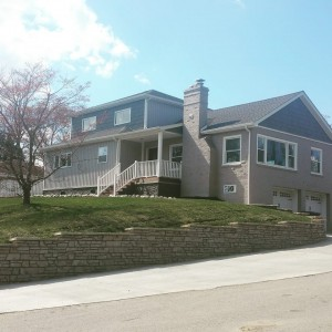 Loudon Heights Exterior